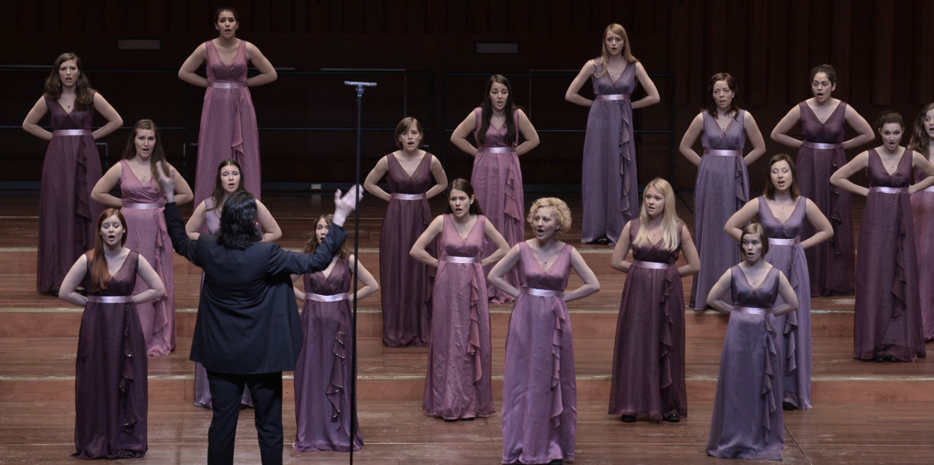 Montreux Choral Festival 2018