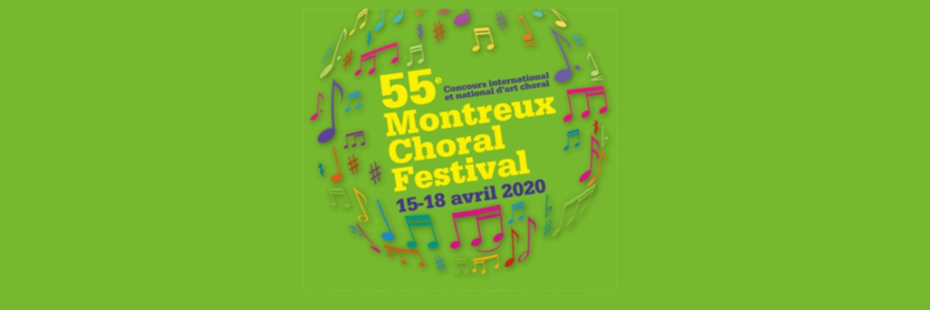 Montreux Choral Festival 2021