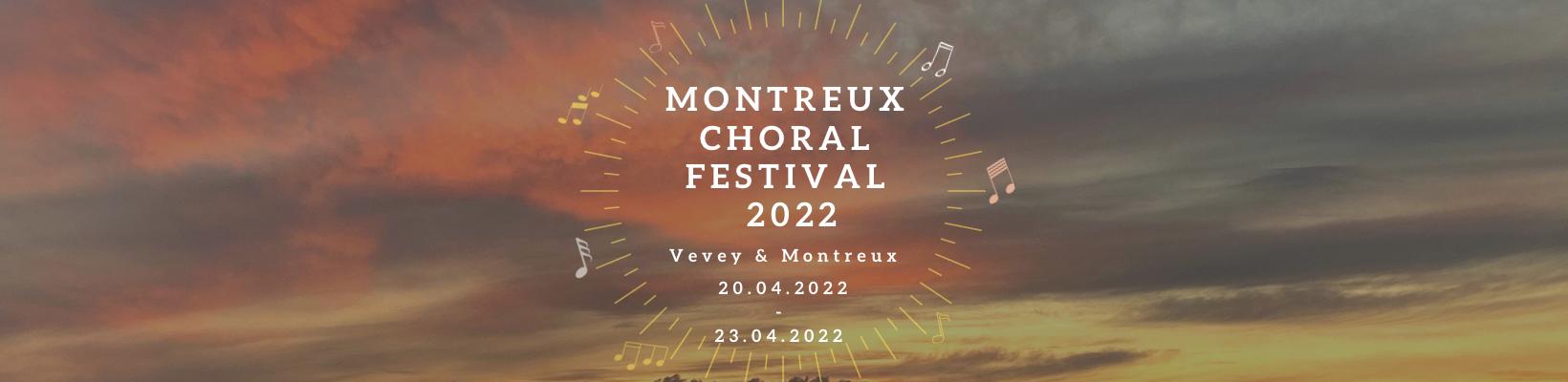 Montreux Choral Festival 2022